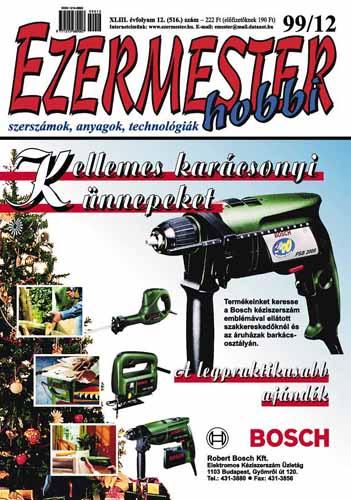 1999. decemberi számunk