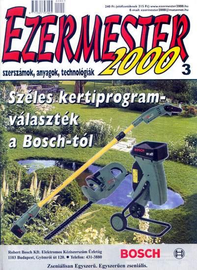 2000. márciusi számunk