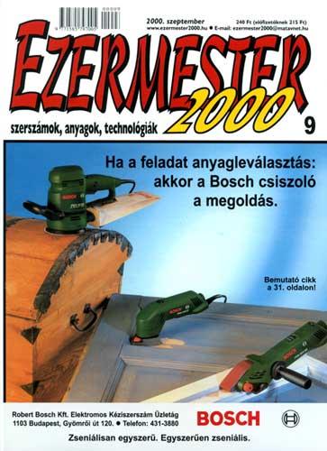 2000. szeptemberi száma
