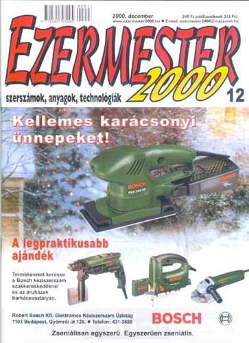2000. decemberi száma