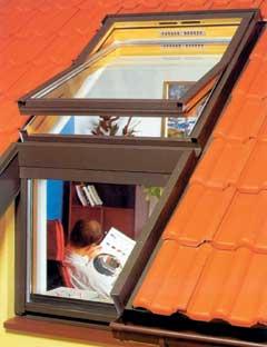Fakro tetőablak vélemény