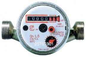 Melegvíz mérése a vízmelegítési költségek megosztásához