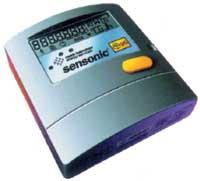 A hőmennyiségmérő a melegvíz mennyiségéből és hőmérsékletéből számolja ki a fogyasztást