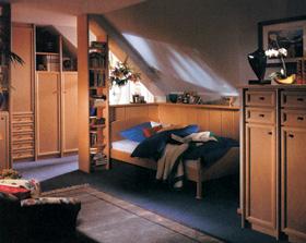Ötletes tetőtér - Ezermester 2003/10