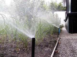Szektorált spray típus
