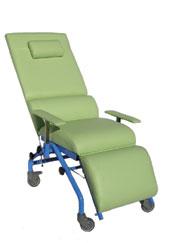 Fotel is, ágy is; betegek számára optimális