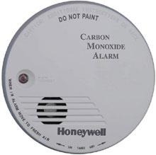 szénmonoxid jelző