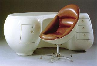 Pop, 1969. (Maurice Calka)