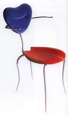 Ezredforduló, 1990. (Roberto Lazzeroni)