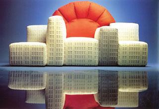 Postmodern 1963 (Gaetano Pesce)
