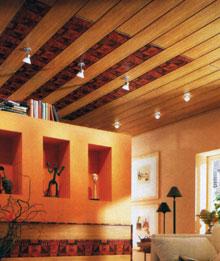 Az igényes szobai álmennyezetet alapos tervezést és minőségi kivitelezést igényel