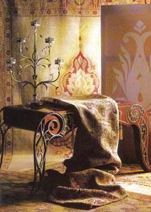 Indiai szőnyegek Agrából