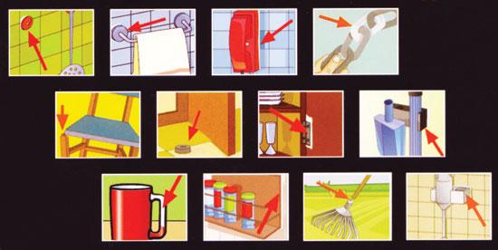 A kétkomponensű ragasztók a gyakorlatban igen sokoldalúan használhatók