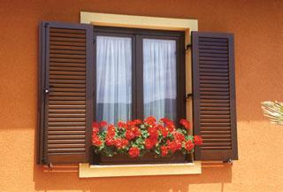 Ablakok hőátbocsátási tényezője
