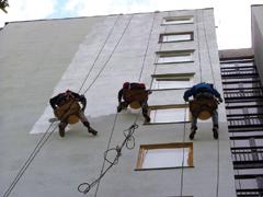 Panelházak résszigetelése