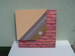 Dryvit panel épületeken