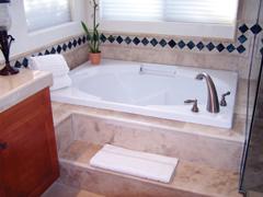 Fürdőszobai beépítések