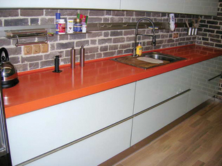 modern konyhabútor