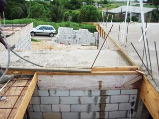Tíz gyakorlati jótanács betonozóknak - Ezermester 2008/7