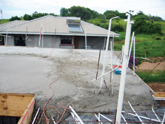 Tíz gyakorlati jótanács betonozóknak