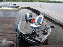 Motorcsónakok, csónakmotorok