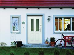 Ellenálló és biztonságos bejárati ajtók a Hörmanntól