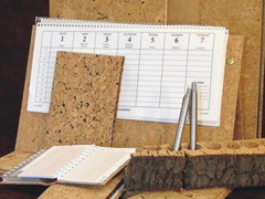 Parafa anyagok dekorációs célokra