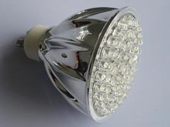 A LED-es fényforrások világa