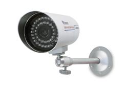 Családi házak kamerás védelme