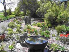 Hónapról-hónapra a kertben - Április