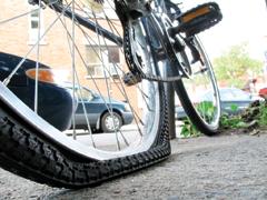 Bicikli tavaszi felkészítése