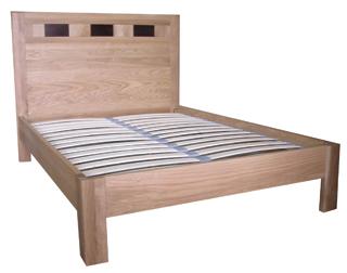 Az egyszerű ágyrácsok csak a dinamikus terheléseket kompenzálják