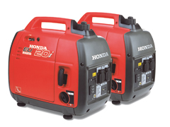 Hordozható generátorok