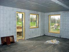 Építészeti megoldások - Passzívház Magyarországon