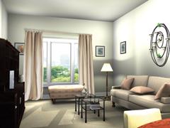 Varázsoljon nagyobb nappalit otthonába!
