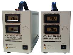 Elektropower hajó akkumulátorok