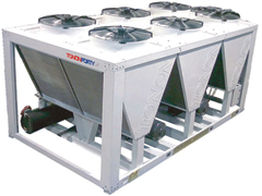 Fan-coil rendszerek