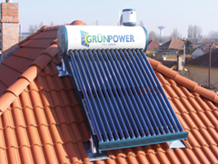 A GRÜNPOWER TECHNIC