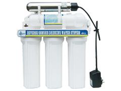 Háztáji víztisztítás