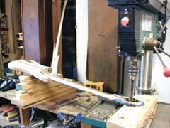 Asztali fúrógépek
