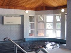 Családi medencék szellőztetése és fűtése