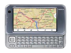 Navigálás mobilon