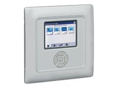 Kényelmi funkciók az otthoni villamos-rendszerben - Legrand módra