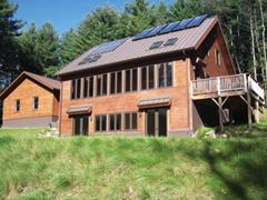Passzív napenergia hasznosítás a falszerkezetekben