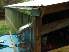 Röviden a háztartási szürkevízről