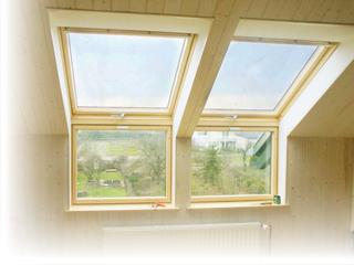 Tetőtéri ablakok-kombinációban - Ezermester 2010/3