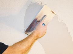 Átnedvesedett, sóval terhelt falazatok javítása