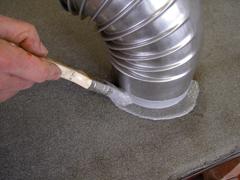 Javító vízszigetelés, tartós hézagtömítés