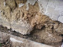 Nedves falak felújítása