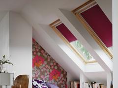 Optimalizálja tetőtéri ablaka energiahatékonyságát árnyékolókkal